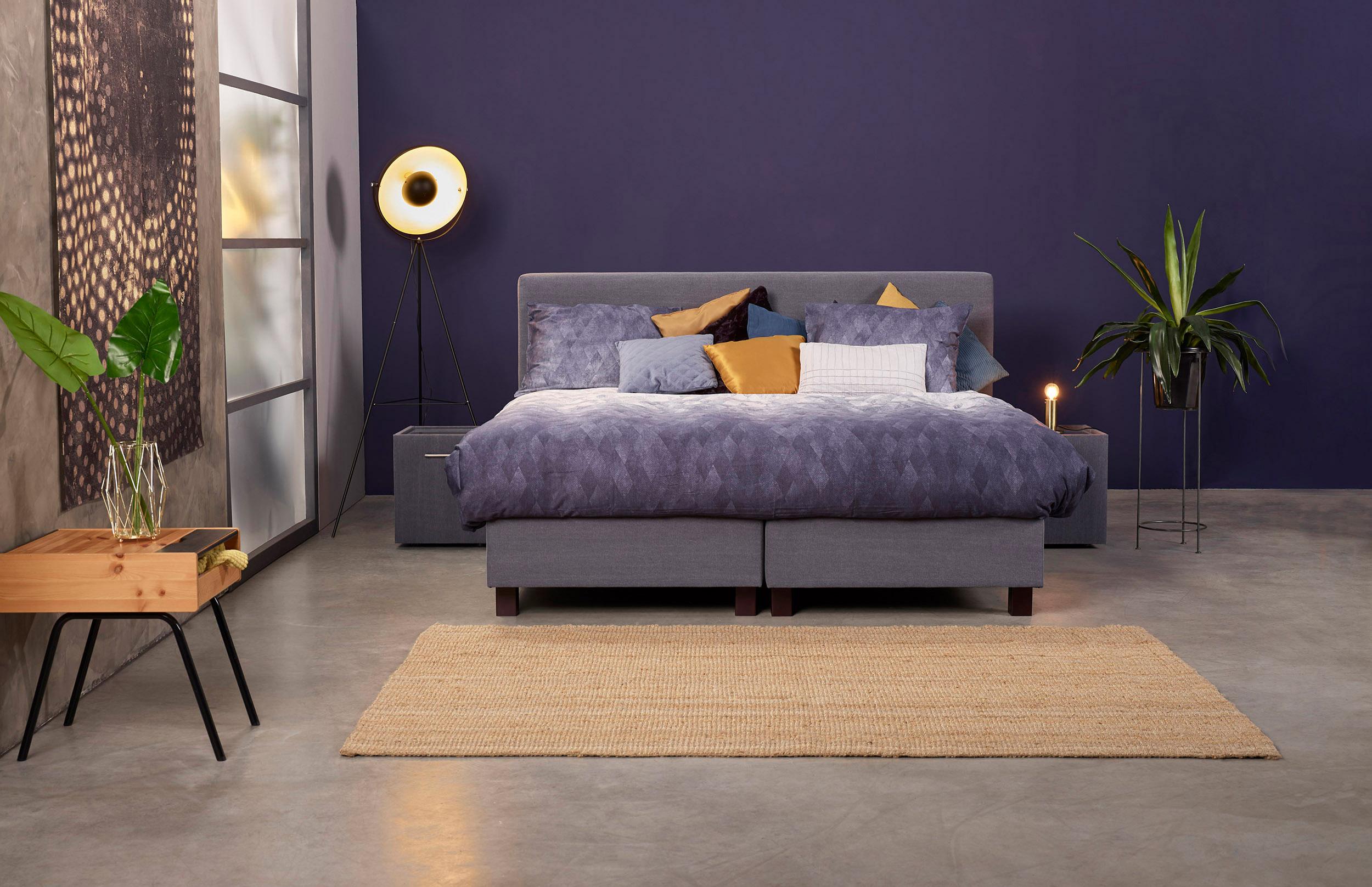 Slaapkamer-Blauw - Niek Erents Fotografie | Zakelijk